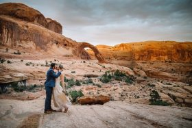 5 Elopement Stories to Inspire You to Elope