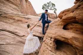 5 Things You Should Know Before Eloping