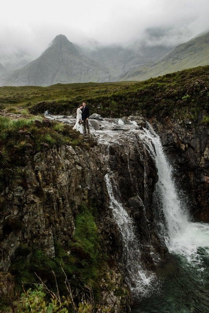 adventures for wedding