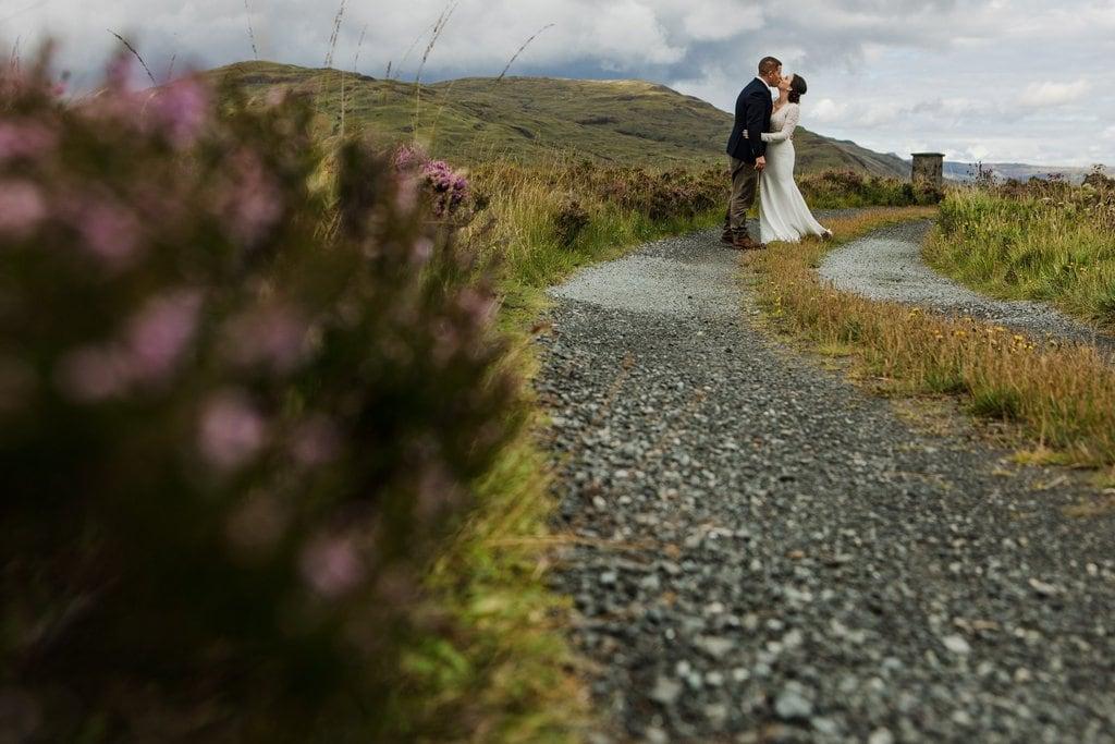 elopement adventure
