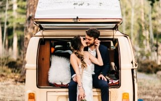 adventure elopement wedding inspiration session nederland colorado