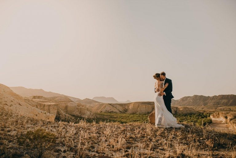 adventure elopement big bend national park southwest texas