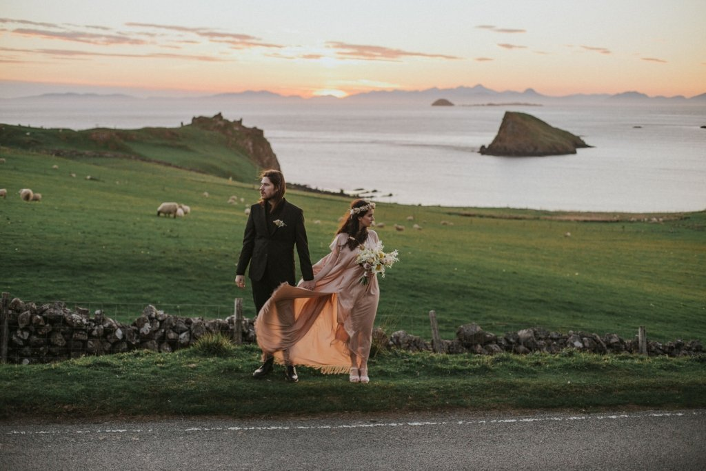 inspirational elopement photography.