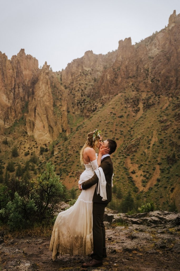 destination elopement adventure inspiration.