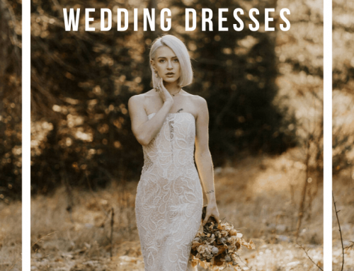 Introducing: All Who Wander Boho Wedding Dresses