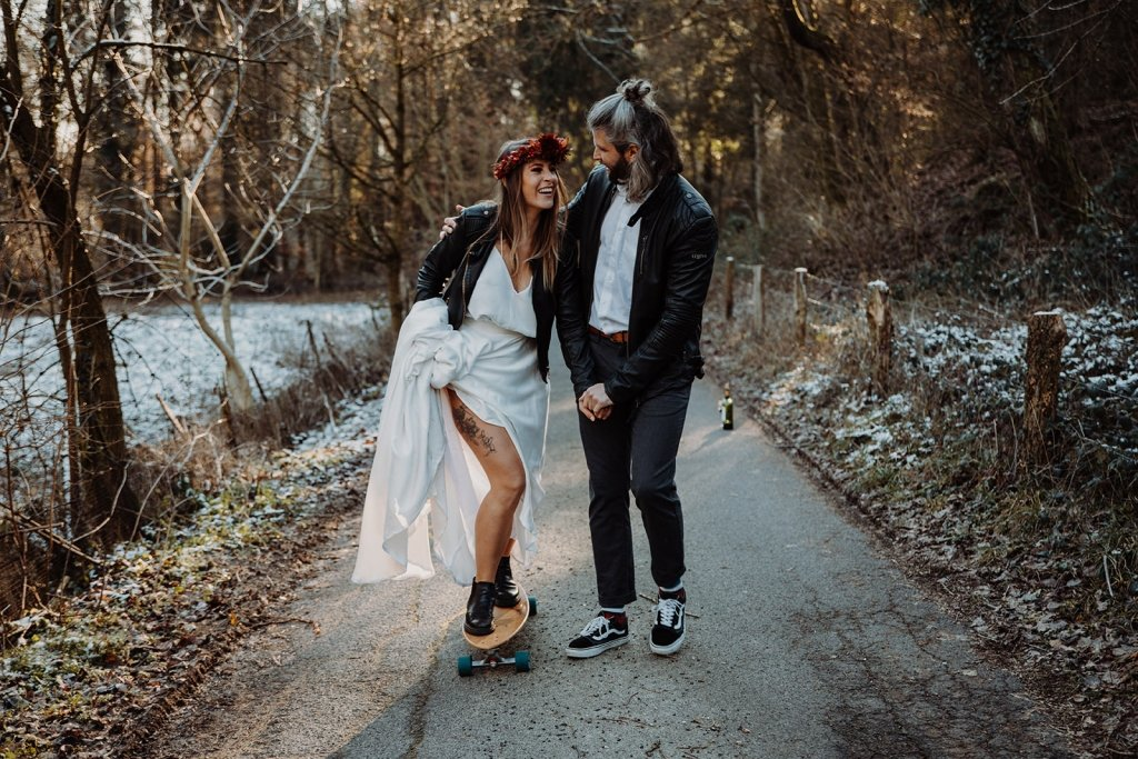 wedding fun photo inspiration.