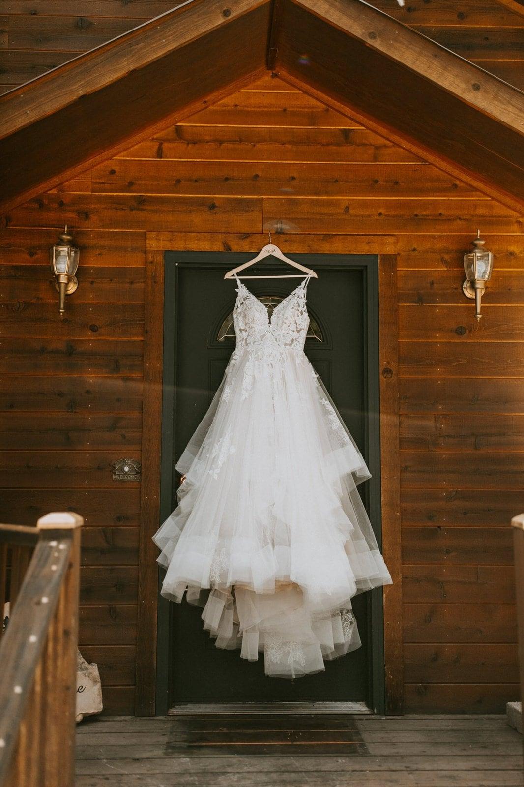 Essence of Australia intimate wedding.