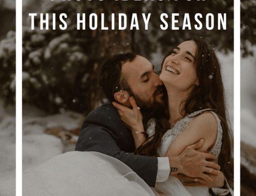 18 Winter Wedding Photo Ideas for This Holiday Season