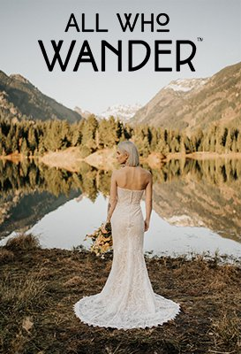 all who wander boho dress sidebar ad