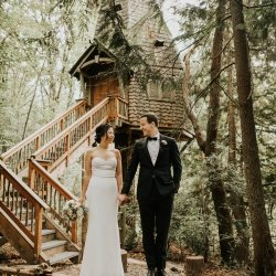 Islandwood-Bainbridge-Island-Wedding-Winnie-Jon