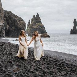 Iceland LGBTQ Elopement