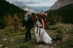 Our Favorite Wedding Accessories For Your Elopement Adventure