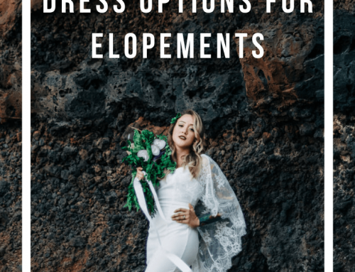 16 Cheap Wedding Dress Options for Elopements