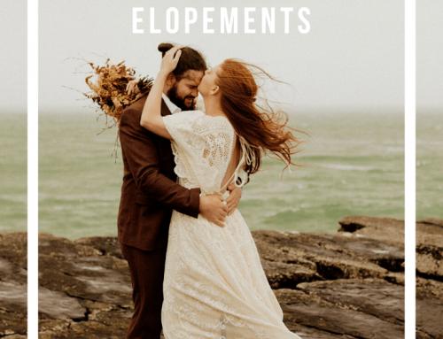Elopement Dresses Guide + Cheap Wedding Dress Options for Elopements