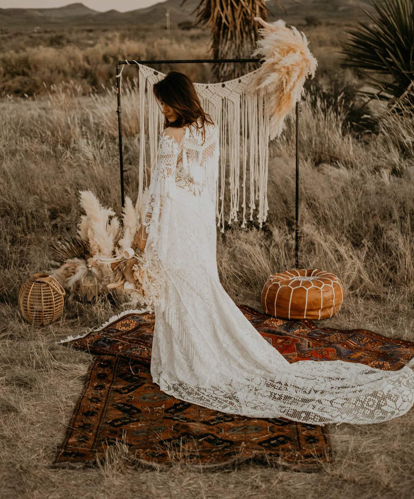 A&Be Bridal detail bridal shot.