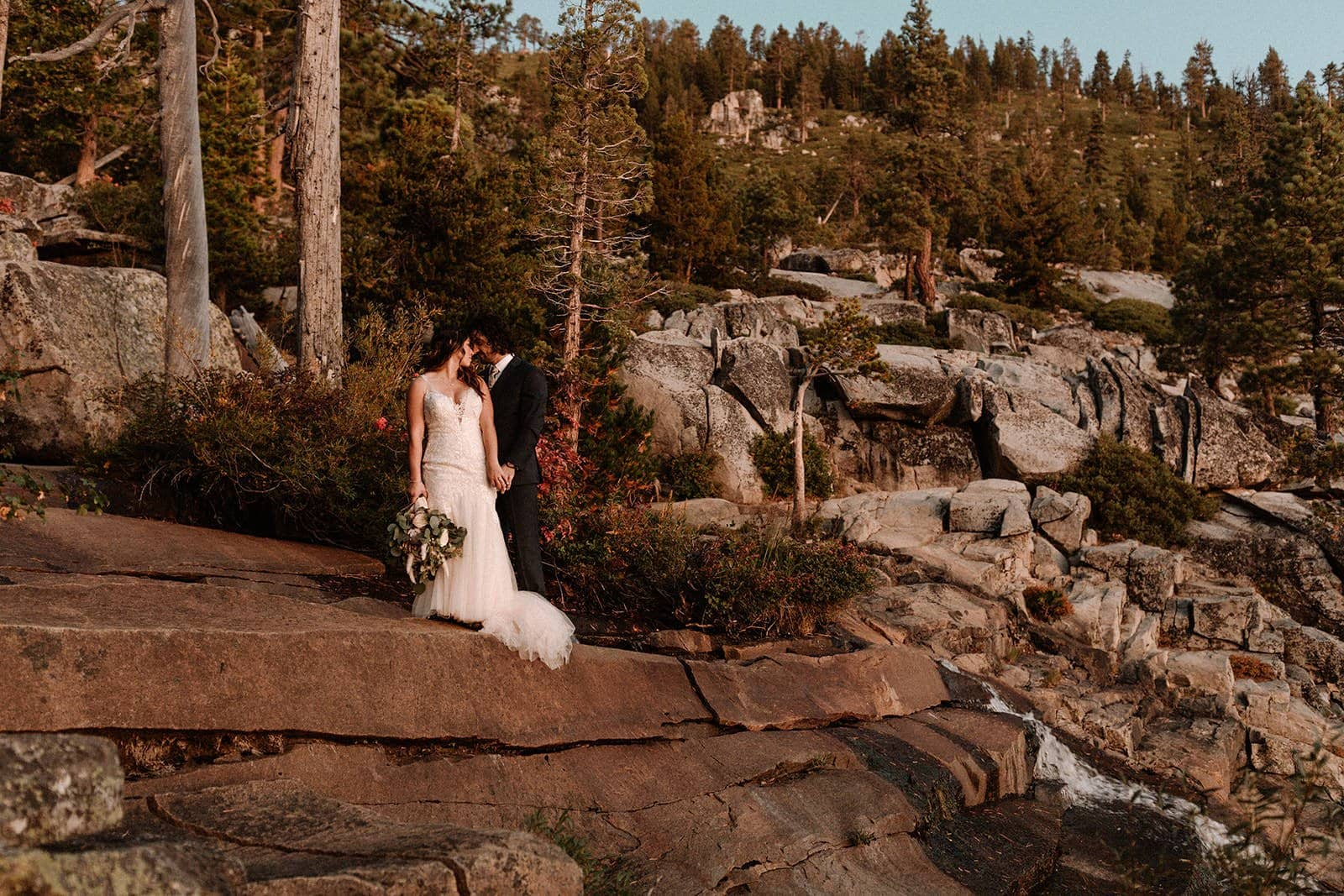 tips for post wedding hikes