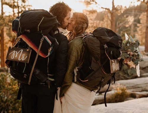 5 Tips for Your Post-Wedding Adventure Hike