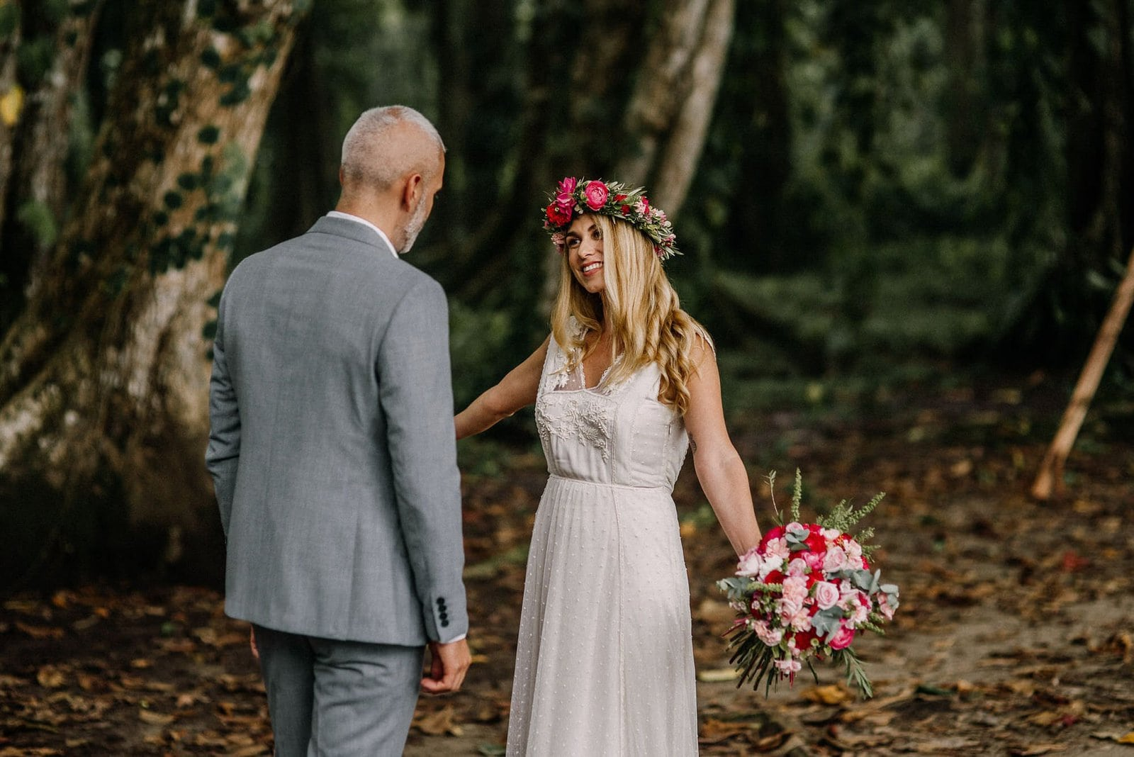 first look in Costa Rica
