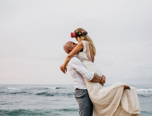 Pura Vida Costa Rica Elopement Wedding