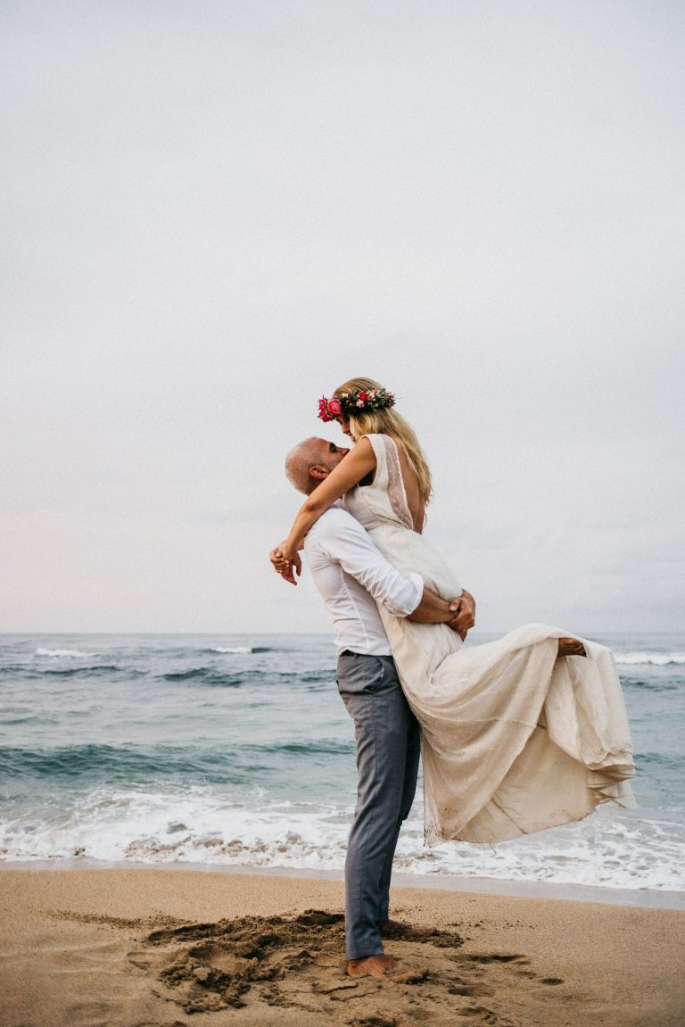 costa rica wedding elopement
