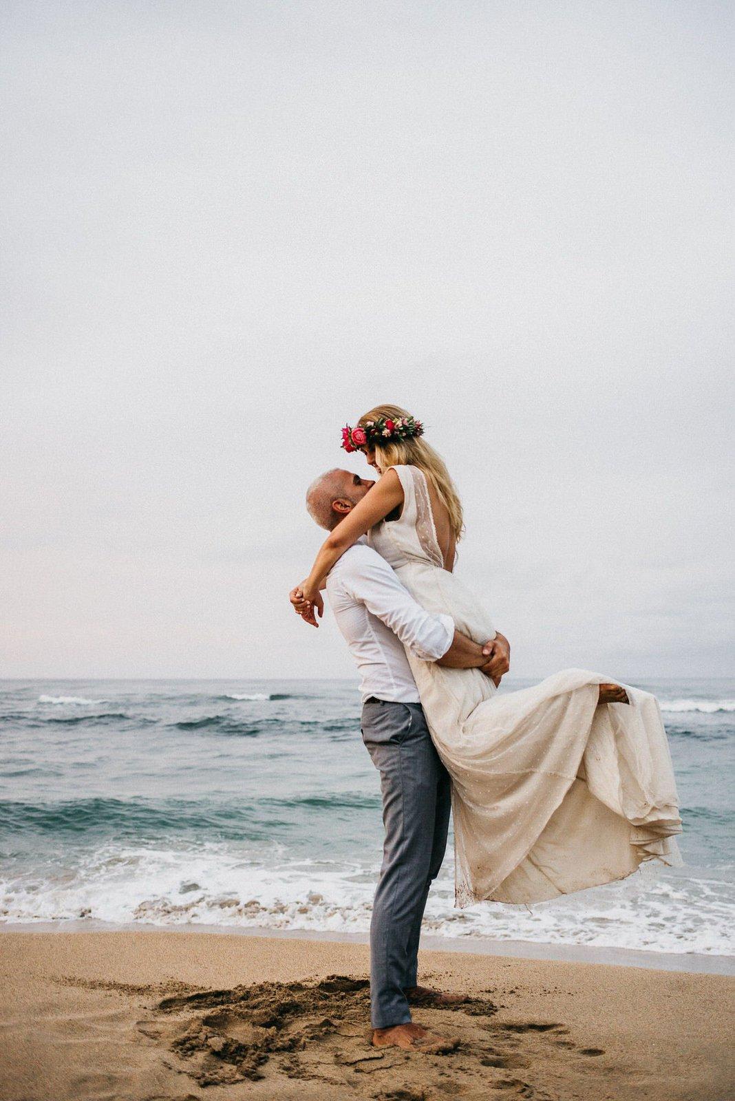costa rica wedding elopement