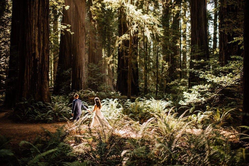 Oregon elopement locations