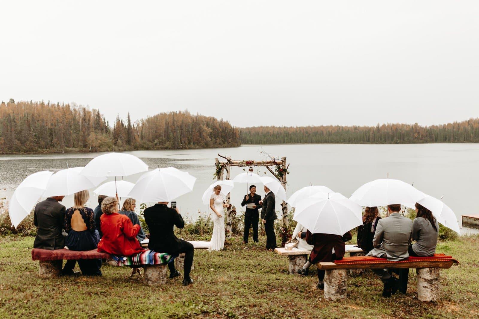elopement ceremony photography