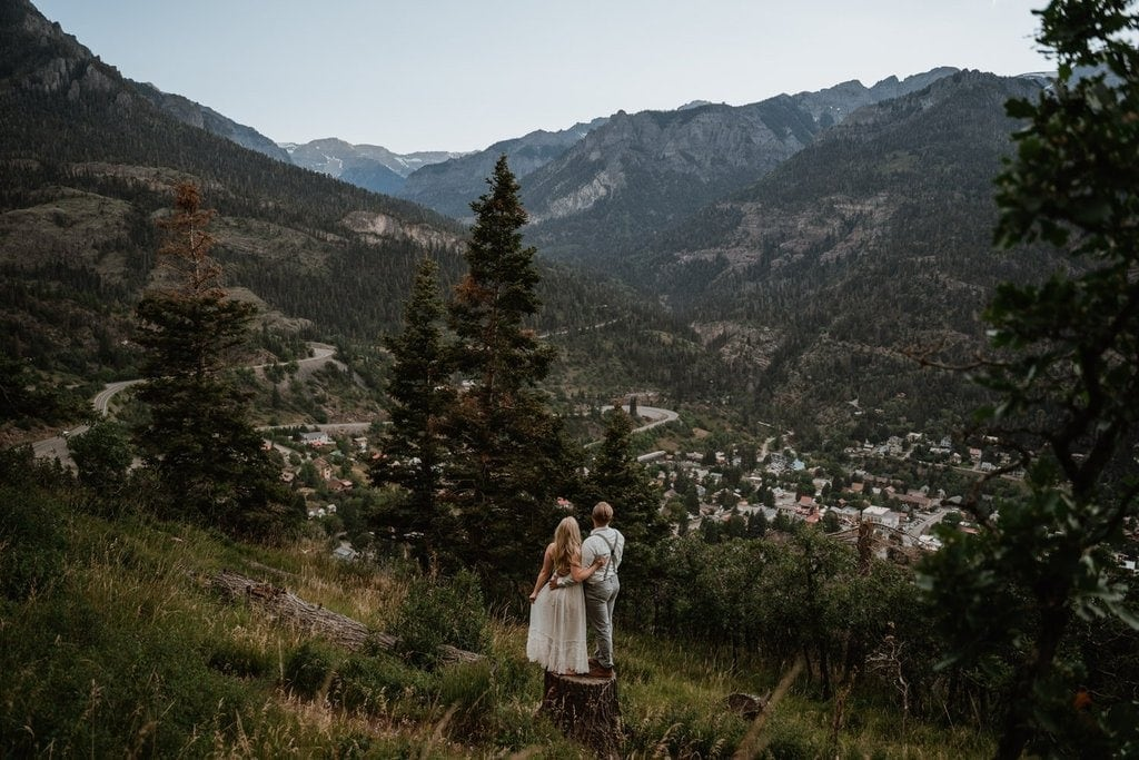 NC elopement locations