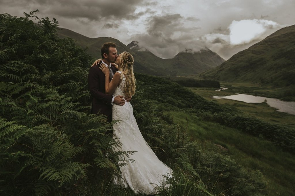 elopement packages inspiration and locations