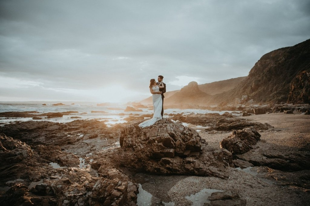 south Africa elopement photographers