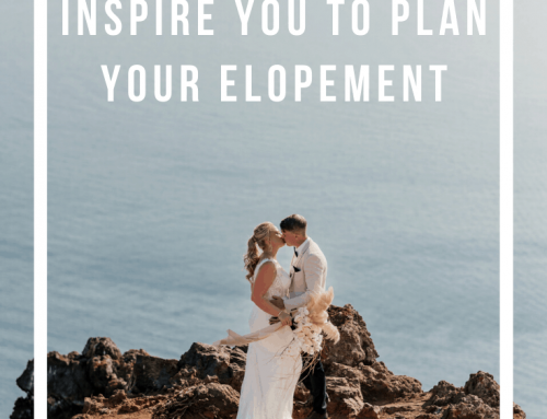25 Eloping Ideas to Inspire You to Plan Your Elopement