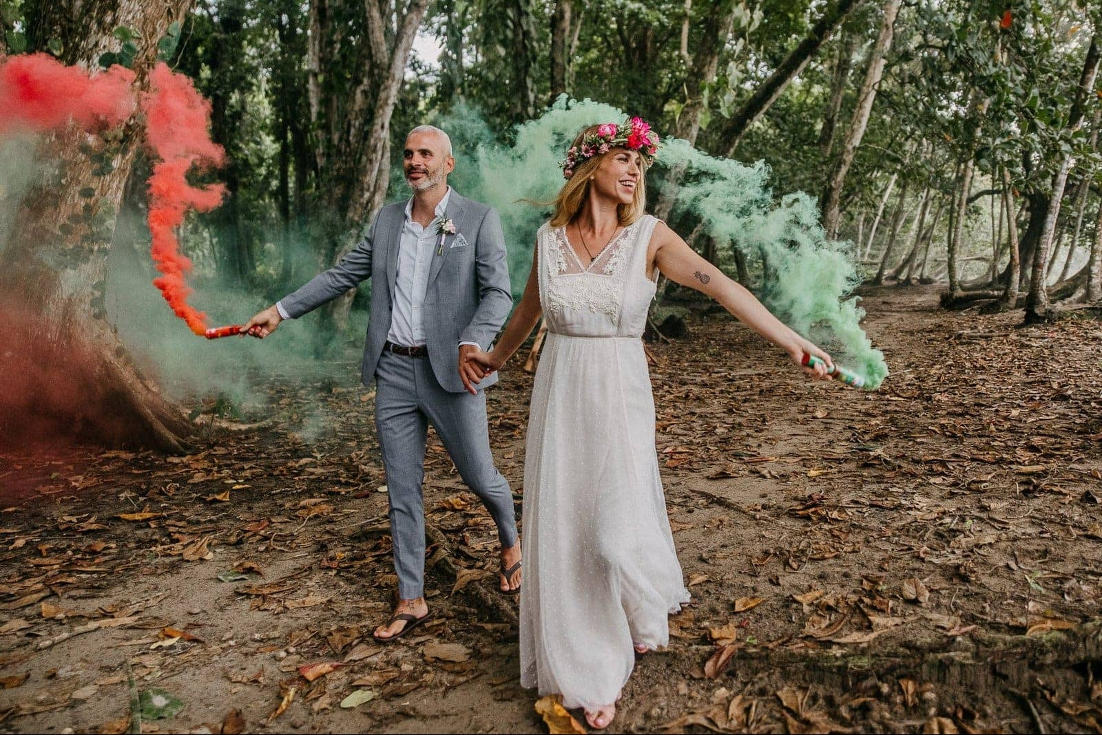 central america elopement photographers