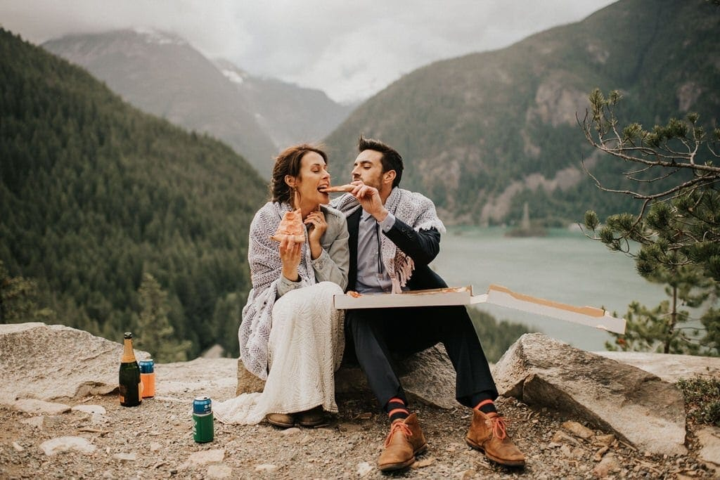 united states elopement photographers