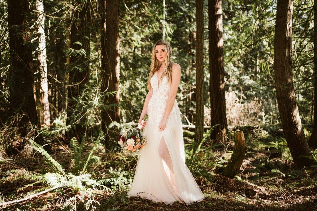 essence of australia dress for elopements