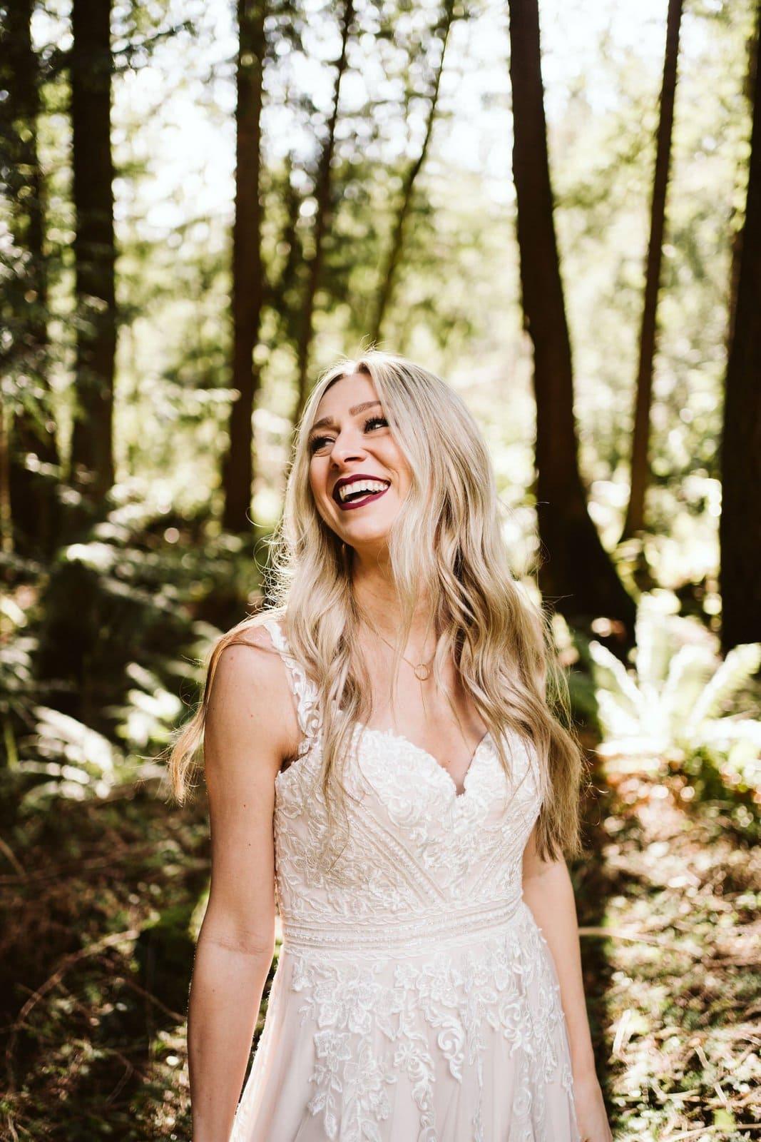 bridal portraits for wedding