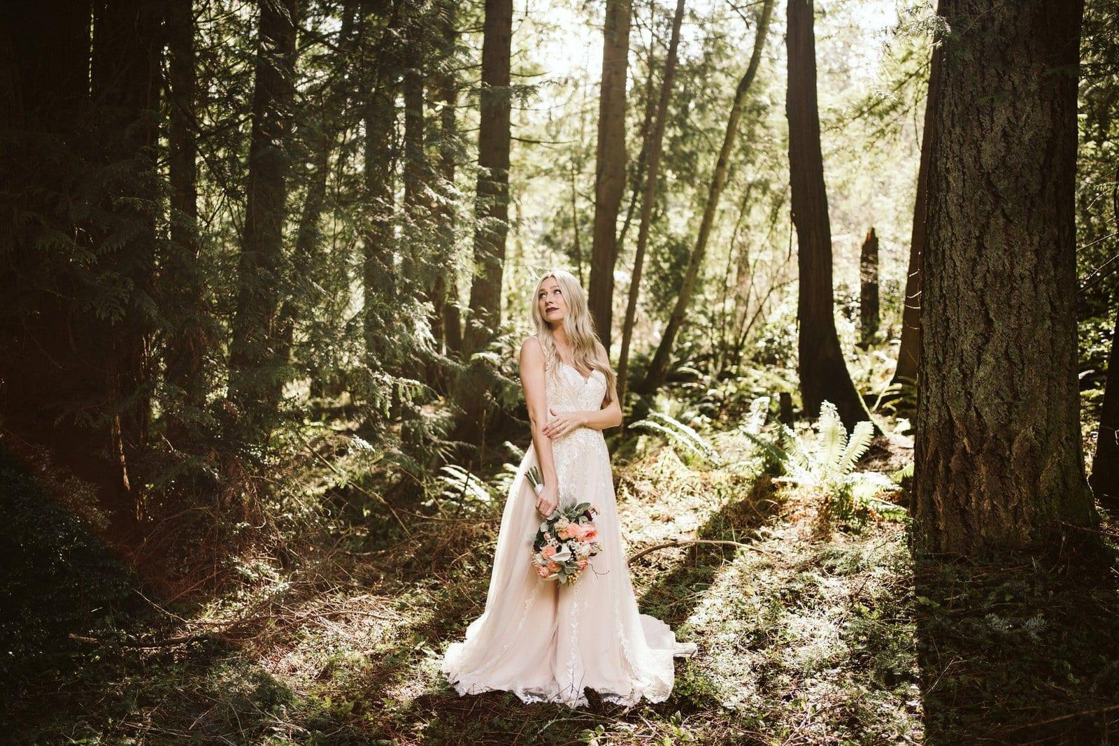 boho dresses for elopements