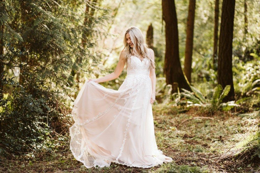 wedding dresses for elopements