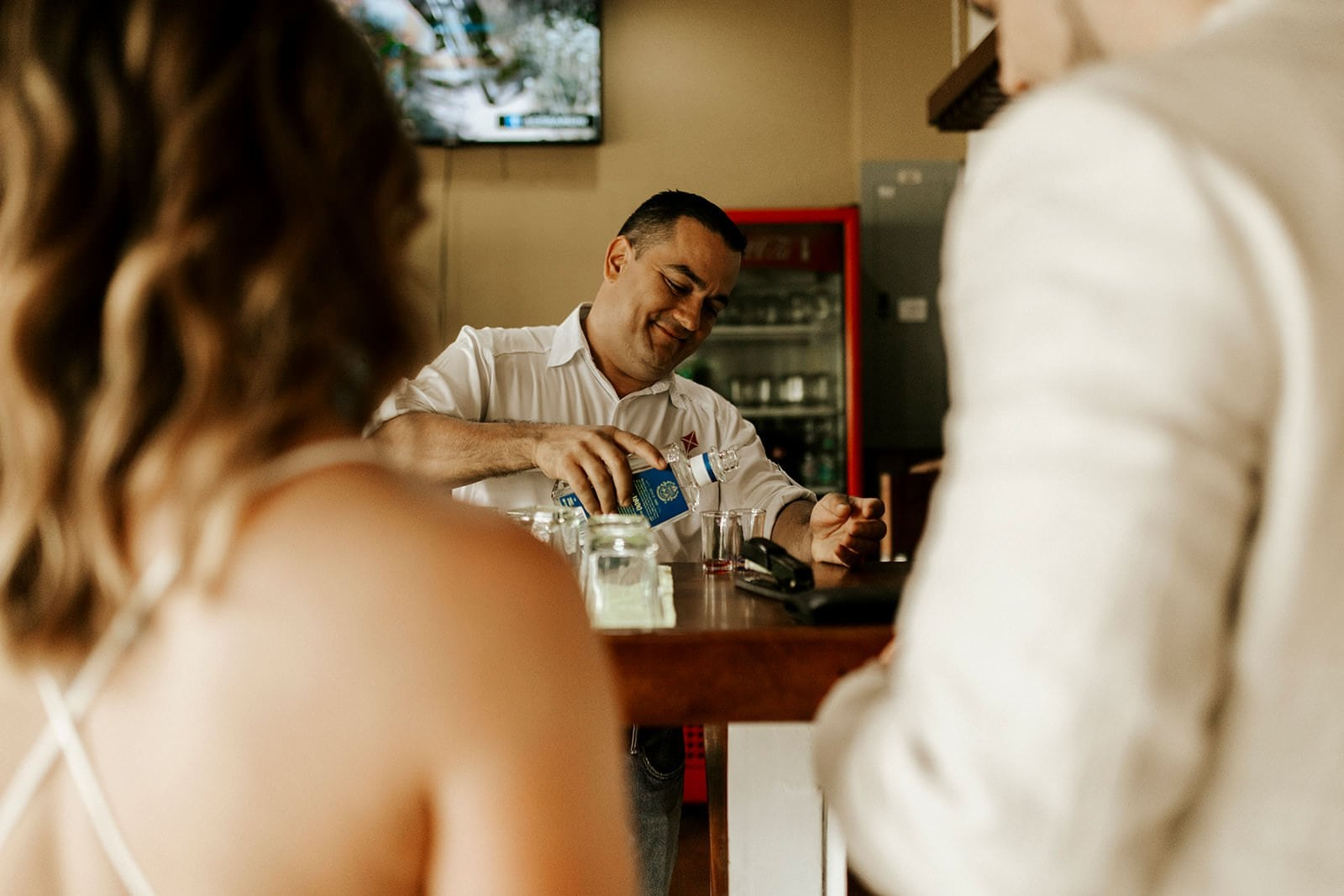 la fortuna bar in costa rica