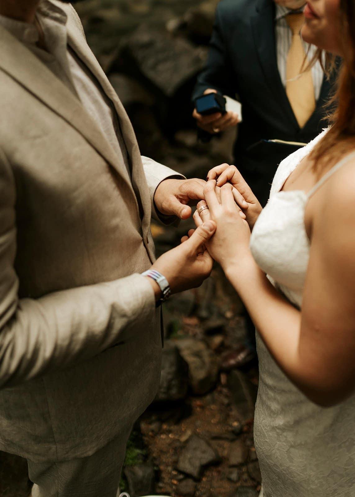 elopement ceremony in Costa Rica