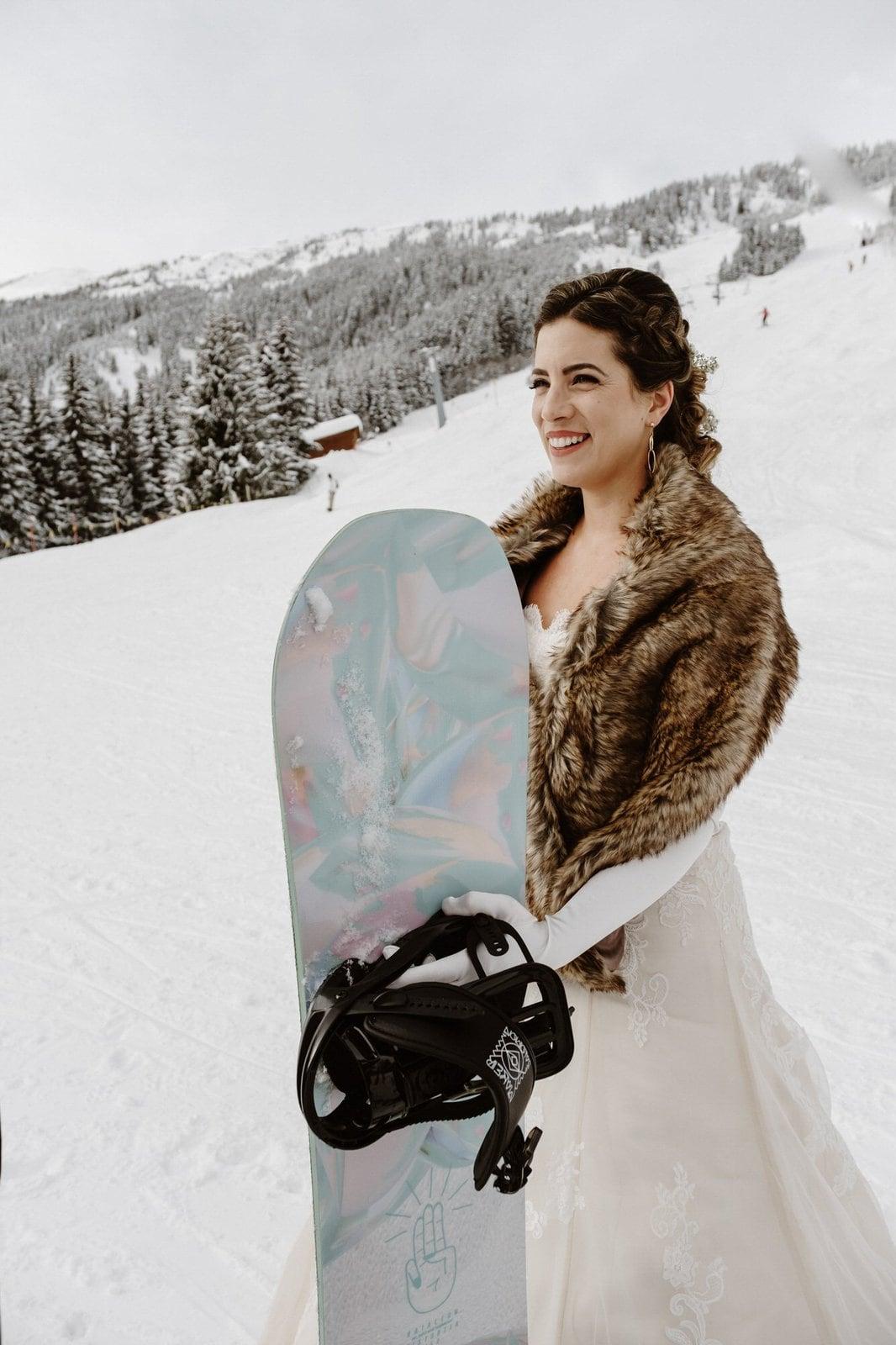 snowboard portraits