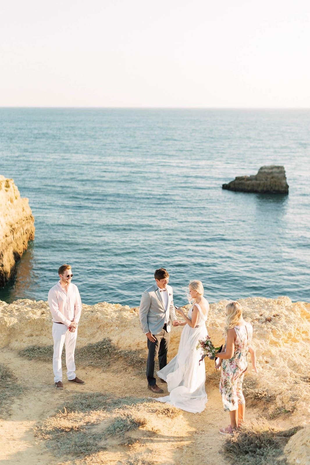 portugal ocean cliffside views
