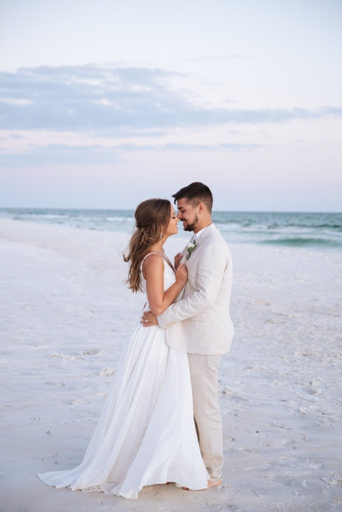 where to elope in Florida