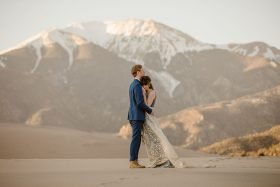 In Love and Adventure – Elopement Photography