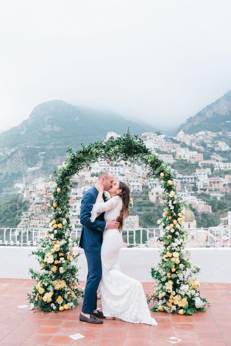 Amalfi Coast elopement guide