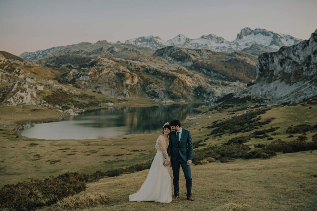 places to elope in europe