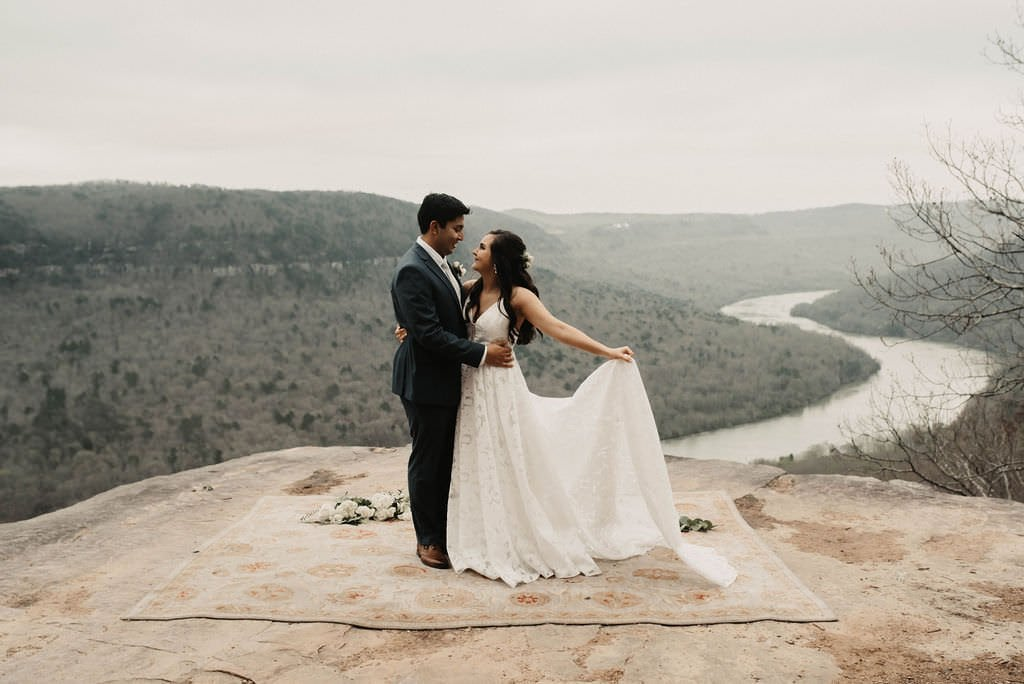 Tennessee elopement locations