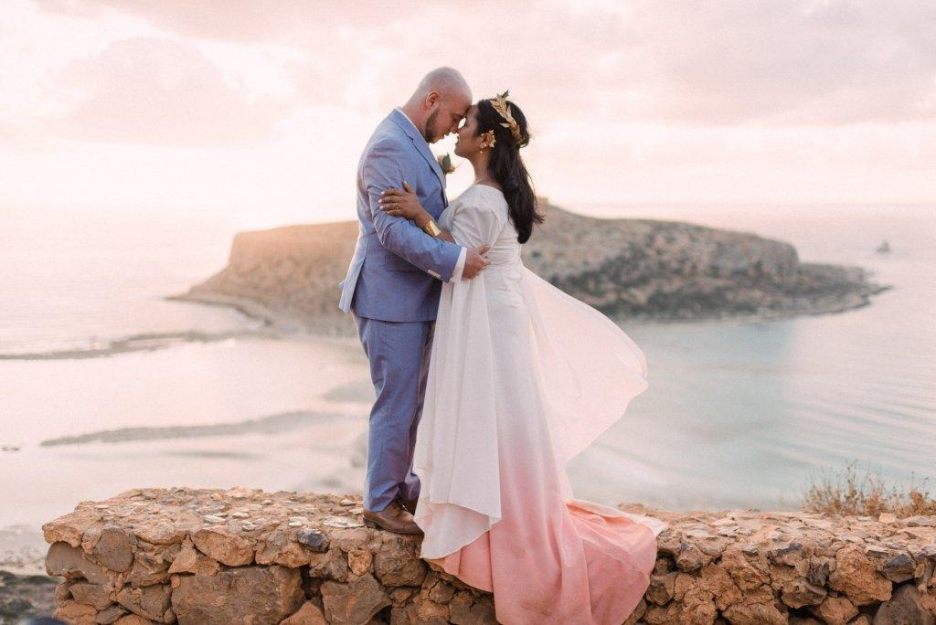 Crete elopement