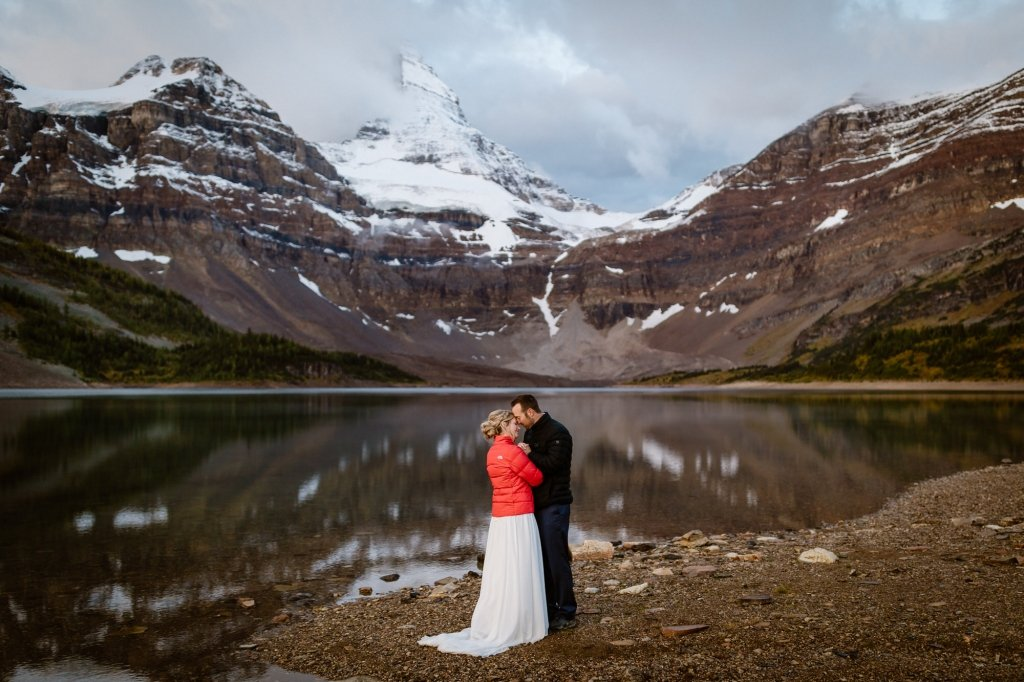 eloping in BC locations for couples