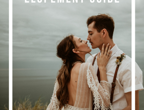 Michigan Elopement Guide