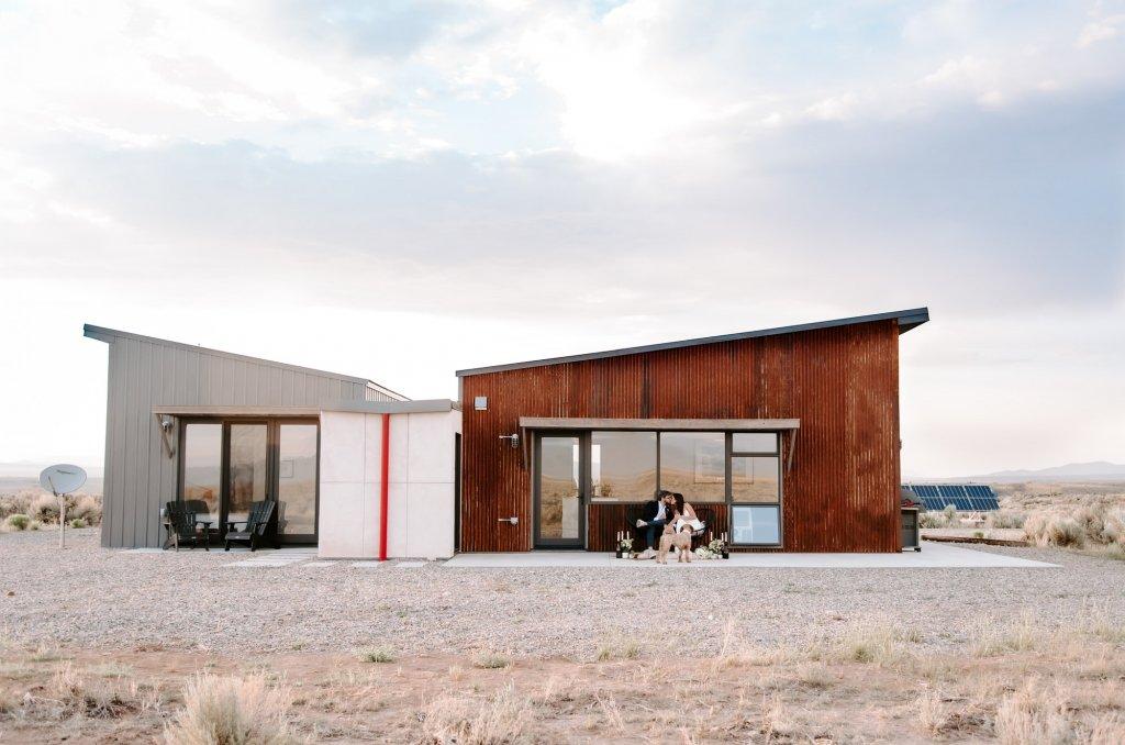 new mexico airbnb wedding venue